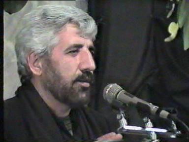 تجليل استاد كريم خاني از عزاداري خوانسار