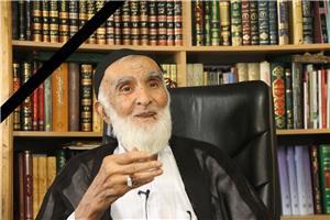 گزارش تصویری از مراسم تشییع پیکر مرحوم آهی